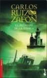El Principe De La Niebla - Carlos Ruiz Zafón