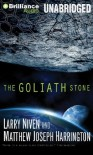 The Goliath Stone - Larry Niven, Matthew Joseph Harrington