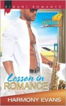 Lesson in Romance (Harlequin Kimani Romance Series #304) - Harmony Evans