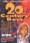 20th Century Boys 10. -