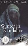 Winter in Kandahar - Steven E. Wilson