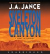 Skeleton Canyon (Audio) - J.A. Jance, C.J. Critt