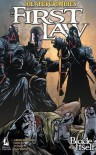 The Blade Itself #4 - Joe Abercrombie, Andie Tong, Chuck Dixon