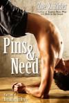 Pins & Need - Zoe X. Rider