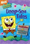 SpongeBob SquarePants Deep-Sea Tales: 6 Salty Sea Stories - Terry Collins, Annie Auerbach, Steven Banks, Mark O'Hare, Clint Bond