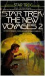 Star Trek: The New Voyages 2 - Sondra Marshak, Myrna Culbreath, Nichelle Nichols, Jane Peyton