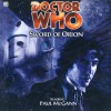 Doctor Who: Sword of Orion - Nicholas Briggs