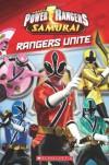 Power Rangers Samurai: Rangers Unite - Scholastic Inc.