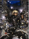 Intron Depot 3: Ballistics: A Collection of Masamune Shirow's Full Color Works 1992-2002 - Masamune Shirow
