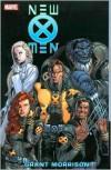 New X-Men by Grant Morrison Ultimate Collection - Book 2 - John Paul Leon (Artist),  Grant Morrison,  Phil Jimenez (Artist),  Frank Quitely (Artist),  Igor Kordey (Artist),  Ethan Van Sciver (