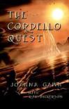 The Cordello Quest (Lazuli Portals #1) - Joanna Gawn