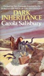 Dark Inheritance - Carola Salisbury