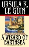 A Wizard of Earthsea (The Earthsea Cycle, Book 1) Publisher: Spectra - Ursula K. Le Guin