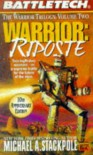 Battletech: Warrior: Riposte (FAS5718) - Michael Stackpole