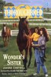 Wonder's Sister - Joanna Campbell