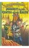 Journey To The Center Of The Earth - Jules Verne, Kathleen Rizzi, Pulsar Studio