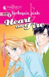 Heart on Fire - Charlotte Lamb, Yohna