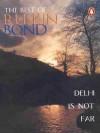 The Best of Ruskin Bond - Ruskin Bond