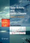 Solar Activity and Earth's Climate - Rasmus E. Benestad