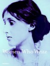 Women Who Write - Stefan Bollman, Francine Prose