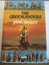 The Greenlanders - Jane Smiley