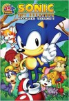 Sonic the Hedgehog Archives, Volume 1 - Dave Manak,  Mike Gallagher