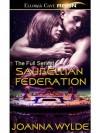 Saurellian Federation - Ebook Bundle - Joanna Wylde