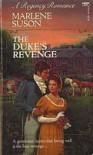 The Duke's Revenge (Regency Romance, #263) - Marlene Suson