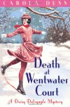 Death at Wentwater Court  - Carola Dunn