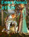 Avion- book one of the crystal rose chronicles - Emma Daniels