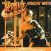 Dragons' Wrath - Justin Richards, Jacqueline Rayner