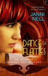Dance of Flames - Janni Nell