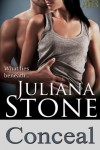 Conceal (The Barker Triplets) - Juliana Stone