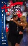 The Date Next Door - Gina Wilkins