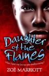 Daughter of the Flames  - Zoë Marriott