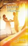 Innocent Mistress (Tender Romance) - Margaret Way