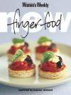 "New Finger Food (""Australian Women's Weekly"" Home Library) - The Australian Women's Weekly"