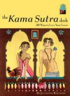 The Kama Sutra Deck: 50 Ways to Love Your Lover - Trisha Krauss, Julianne Balmain