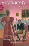 Strategie di seduzione  - Carole Mortimer