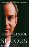 Serious - John McEnroe