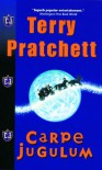 Carpe Jugulum (Discworld, #23) - Terry Pratchett