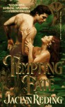 Tempting Fate (Topaz Historical Romances) - Jaclyn Reding