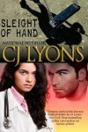 Sleight of Hand: Hart and Drake, Book #2 - CJ Lyons