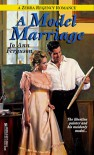 A Model Marriage - Jo Ann Ferguson