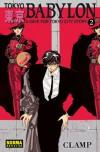 Tokyo Babylon vol. 2 - CLAMP