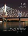Management: A Practical Introduction - Angelo Kinicki, Brian K. Williams