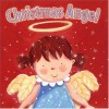 Christmas Angel - Laura Dollin, Rosalind Beardshaw