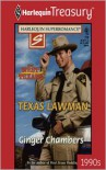 Texas Lawman - Ginger Chambers