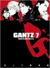 Gantz/7 - Hiroya Oku