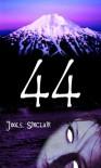 44  - Jools Sinclair